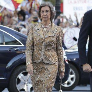 Reina Sofia  GTRES
