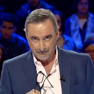 Telecinco echa a Sandra Barneda por el fracaso de \'Gran Hermano\'