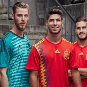 seleccio espanyola efe