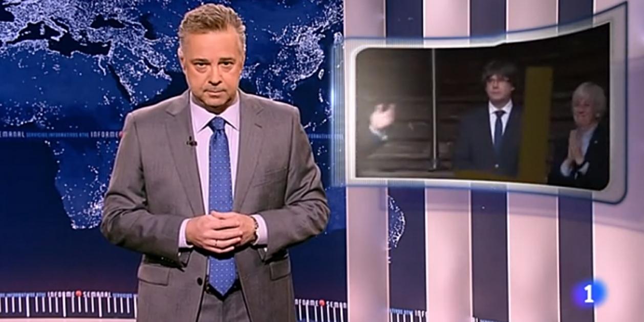 informe semanal  TVE