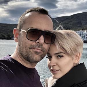 Risto i Escanes platja  instagram
