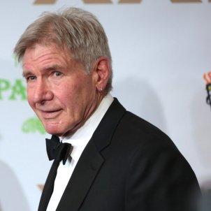 Harrison Ford wikimedia