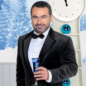 Jorge Javier promocio campanades telecinco