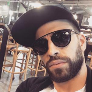Piqué ulleres  instagram