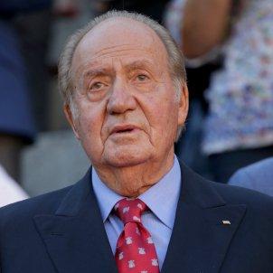 Rei Joan Carles I  GTRES