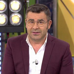 jorge javier Telecinco