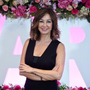 Ana Rosa Quintana presentació  GTRES
