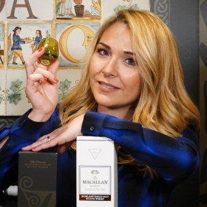 Els 4 whiskies que recomana Meritxell Falgueras -El Celler d'el Nacional