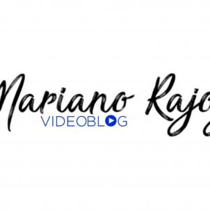 rajoy videoblog