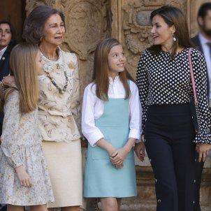 leticia reina sofia GTRES
