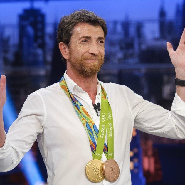 Pablo Motos medalles  gtres
