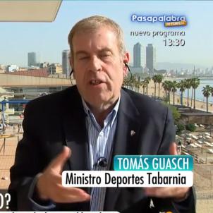 ana rosa tomas guasch Telecinco