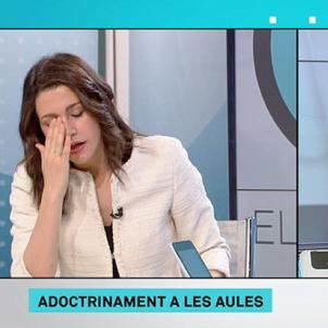 arrimades heredia TV3