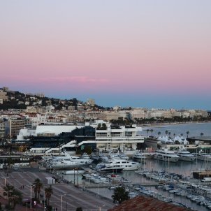 Panoramica Cannes Pixabay