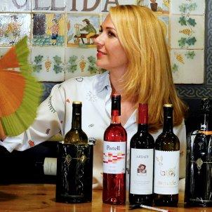 4 vins per prendre ben fresquets a l'estiu- El Celler d'El Naciional