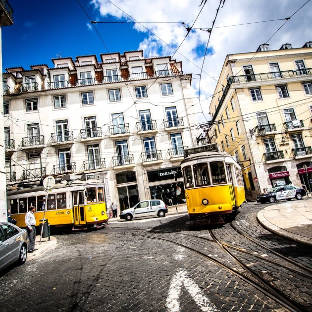 Lisboa flickr