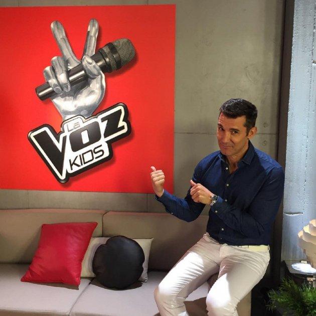 'La Voz' cambia de cadena: de Telecinco salta a Atresmedia