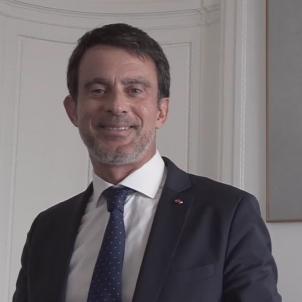 Manuel Valls Tv3