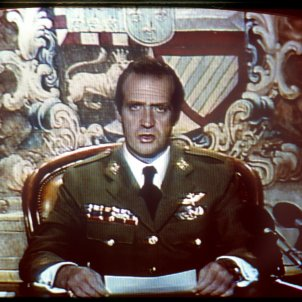Juan Carlos 23 F - EFE