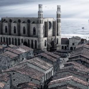 la catedral del mar antena 3