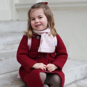 princesa charlotte  kensington palace