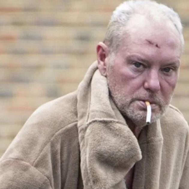 Paul Gascoigne deja atrás sus problemas con el alcohol