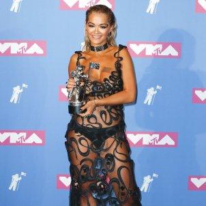 Rita Ora VMA  EFE