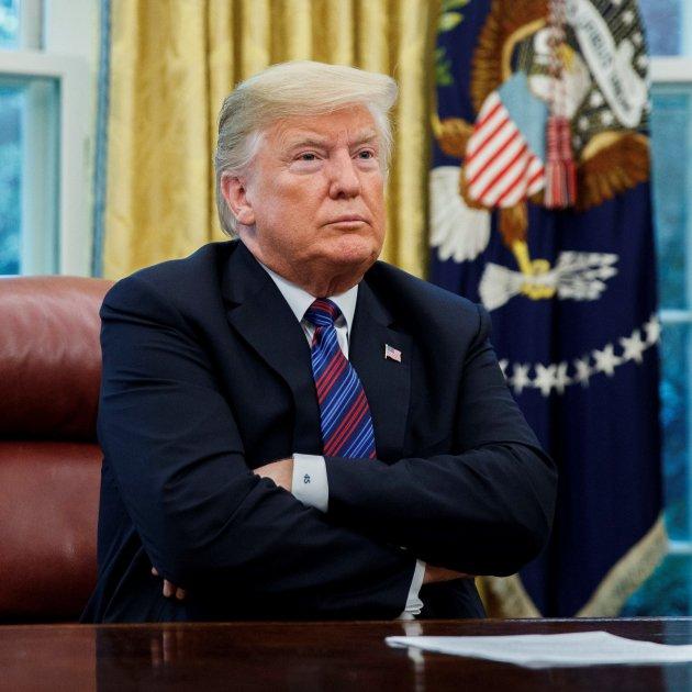 Trump president EUA signatura NAFTA mexic Efe