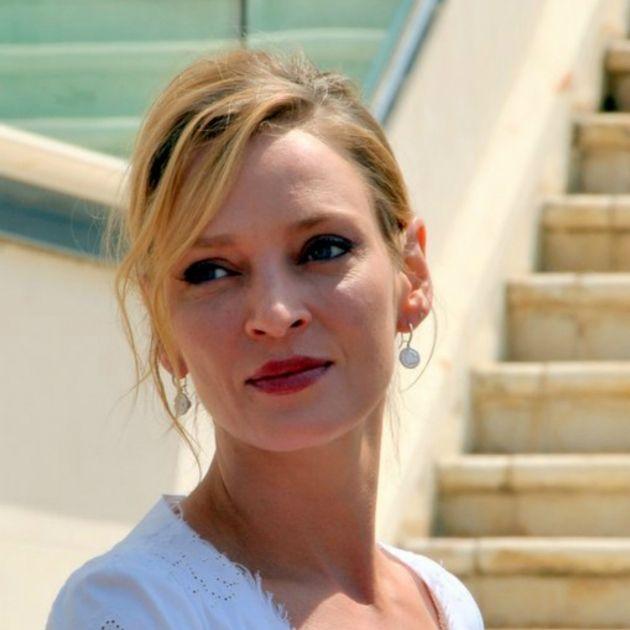 Uma Thurman a Cannes 2011 / Wikipedia
