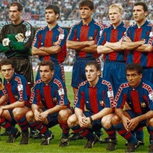 Barça 1993 twiter