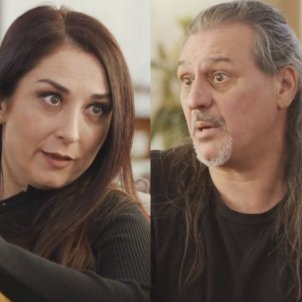 Dioni Ángeles Camela Telecinco