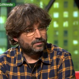 Jordi Évole La Sexta