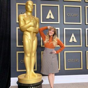 Gisela Los Angeles Oscar 0 @giselaoficial
