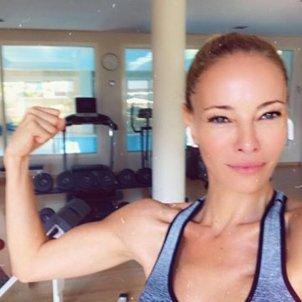 Paula Vázquez força @paulavazqueztv