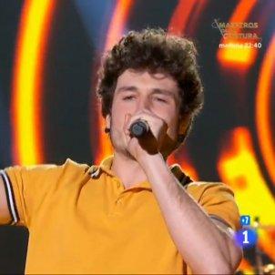 Miki gal·la OT RTVE.es