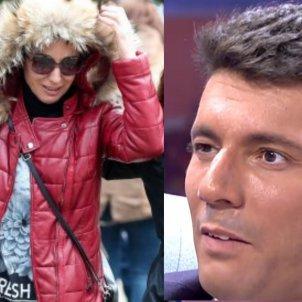 Fran Alvarez novia Telecinco