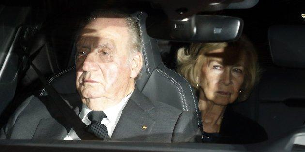 Juan Carlos acorralado: un familiar cobra 50 M y sospechan que van al rey