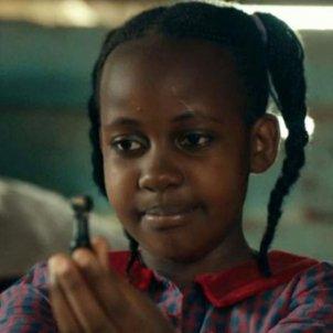 Nikita Pearl Waligwa la reina de katwe