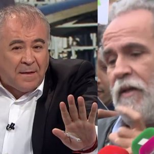 Ferreras Willy Toledo port La Sexta