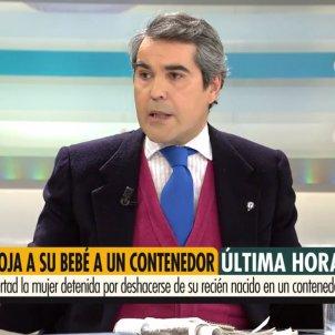 Israel García Juez Telecinco