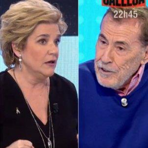Rahola Sánchez Dragó Cuatro