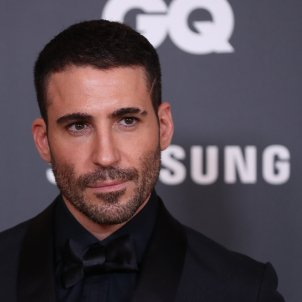 miguel angel silvestre GTRES