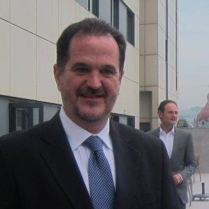 Carlos Iturgaiz Europa Press
