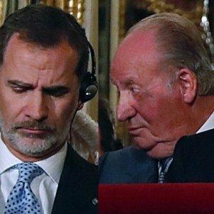 Felip Joan Carles EFE