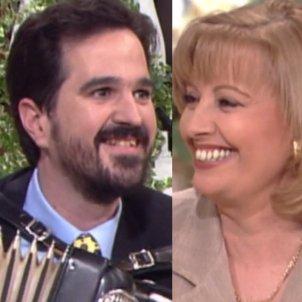 Iturgaiz Campos portada Telecinco
