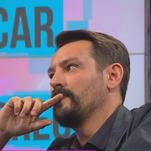 Òscar Andreu TV3