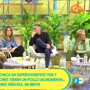 Sálvame col·laboradors Telecinco