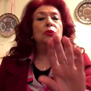 Lidia Falcón Twitter