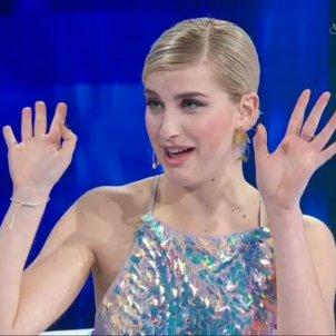 Samantha OT RTVE