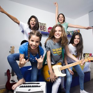 Macedònia grup cantants ACN